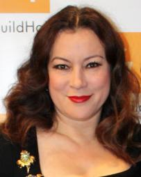 Jennifer Tilly Headshot