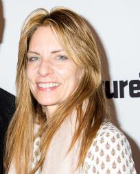 Antonia Franceschi Headshot