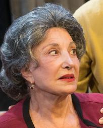 Irene De Bari Headshot