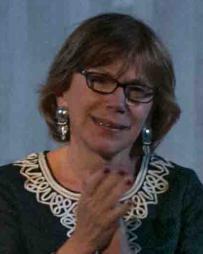 Julie Boyd Headshot