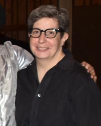 Lisa Iacucci Headshot