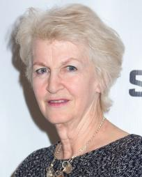 Nancy Meckler Headshot