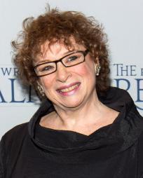 Marcia Jean Kurtz Headshot