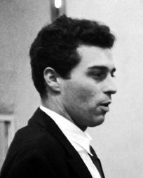 Sydney Chaplin Headshot