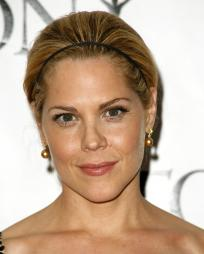 Mary McCormack Headshot