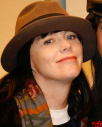 Kristen Vigard Headshot