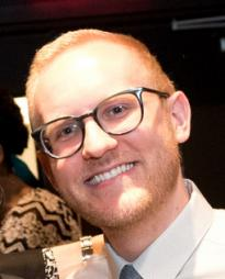 Michael Smith Headshot