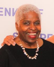 Cheryl Lynn Bruce Headshot