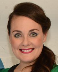 Danette Holden Headshot