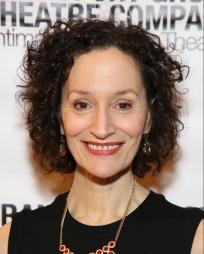 Barbara Walsh Headshot