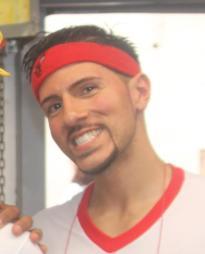 Juan Rodriguez Headshot