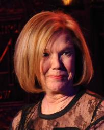 Linda Kline Headshot