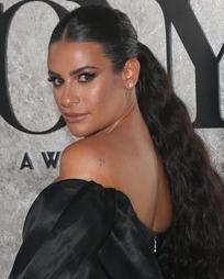 Lea Michele Headshot