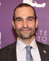 Javier Muñoz Headshot