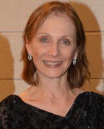 Susanna Frazer Headshot