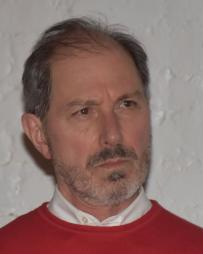 Mark Torres Headshot