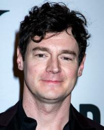 Benjamin Walker Headshot