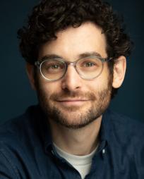 Noah Himmelstein Headshot