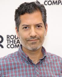 Alfredo Narciso Headshot
