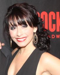 Michelle Aravena Headshot