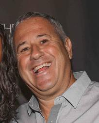 Andy Stein Headshot