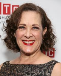 Karen Ziemba Headshot
