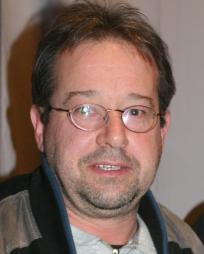 Victor Lukas Headshot
