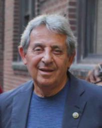 Norman Steinberg Headshot