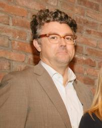Michael Sexton Headshot