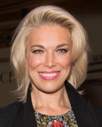 Hannah Waddingham Headshot