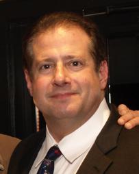 Lewis Wilkenfeld Headshot