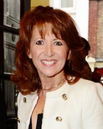 Bonnie Langford Headshot