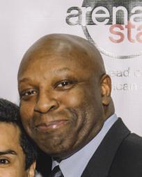 Tyrone Wilson Headshot
