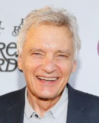 David Selby Headshot