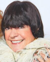 Joanne Worley Headshot
