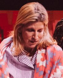 Christine Dunford Headshot