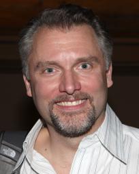Stephen R. Buntrock Headshot