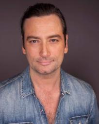 Constantine Maroulis Headshot
