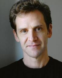 Ted Keegan Headshot