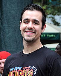 Noah Rivera Headshot