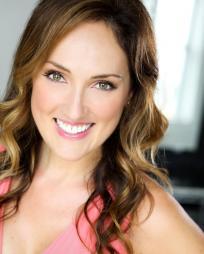 Tiffany Haas Headshot