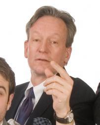 Mark Chamberlin Headshot