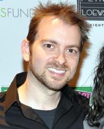 Michael Aarons Headshot