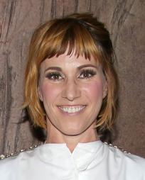 Lisa Gajda Headshot