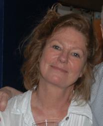 Deborah Hedwall Headshot