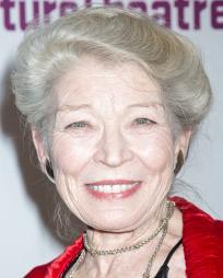 Phyllis Somerville Headshot