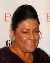 Kathleen Battle Headshot