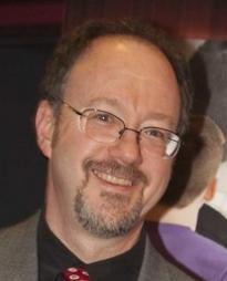 Barry Singer Headshot