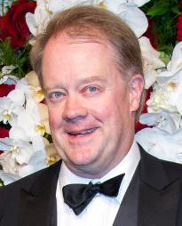 James Higgins Headshot