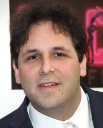 David Babani Headshot